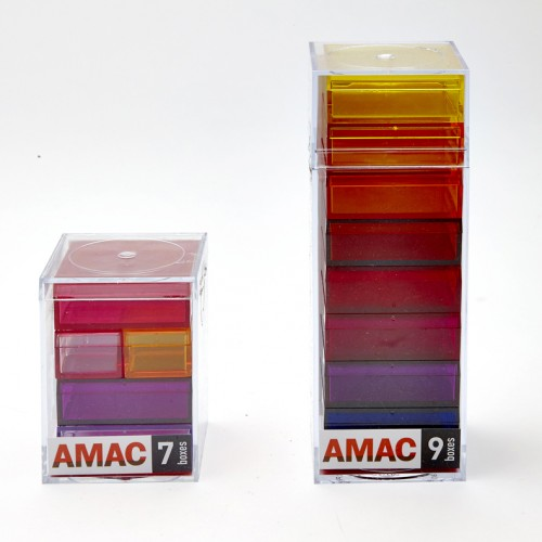 Amac 9 Large Tower